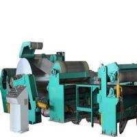 Buy cheap Supply high quality aluminum strip tension leveling machine from wholesalers