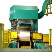 Buy cheap Supply new style aluminum foil rolling mill from wholesalers