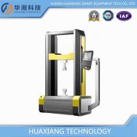 Buy cheap HTP-004 Dual Arm Computer Servo Tensile Strength Test Machine from wholesalers