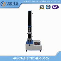 Buy cheap HXP-002 Single Arm Computer Servo Tensile Strength Test Machine from wholesalers