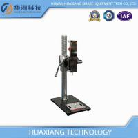 Buy cheap TL-403SPJ Manual Vertical Test Stand-Tension test stand from wholesalers