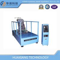 TC-001 Baby Stroller Wheel Abrasion Testing Machine Manufactures