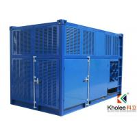 Buy cheap Air Cooled Dehumidifier for Blasting And Painting from wholesalers