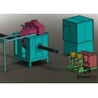 Quality Steel Tube Airless Spay Painting Machine for sale