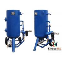 Quality KLSC Portable Sandblasting Machine for sale