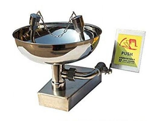 Quality Eye Wash Pedal Operated for sale