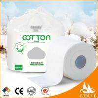 Buy cheap China Factory Wholesale Soft Cotton Tissue Multipurpose Disposable Facial Tissue from wholesalers