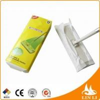 Let the housing floor cleaner eco-friendly kitchen wet wipes Manufactures