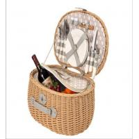 Buy cheap Picnicbasket LMD1-0064 from wholesalers