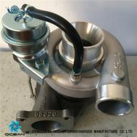 Buy cheap turbocharger CT26 17201-17030 TOYOTA LAND CRUSIER 1HD/FT-HDJ80 1995 4.2L from wholesalers