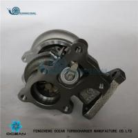 Buy cheap TD04 49177-01512 3*5 WATER COLD Mitsubishi L200 Pajero 2.5 L 4D56 from wholesalers