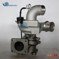 Buy cheap Turbocharger TF035HM-13TK3S-4 49135-04361 OEM 28200-4X650 49135-04360 from wholesalers