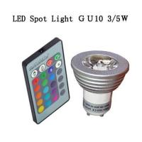 Buy cheap LED Spot bulb 1001 from wholesalers