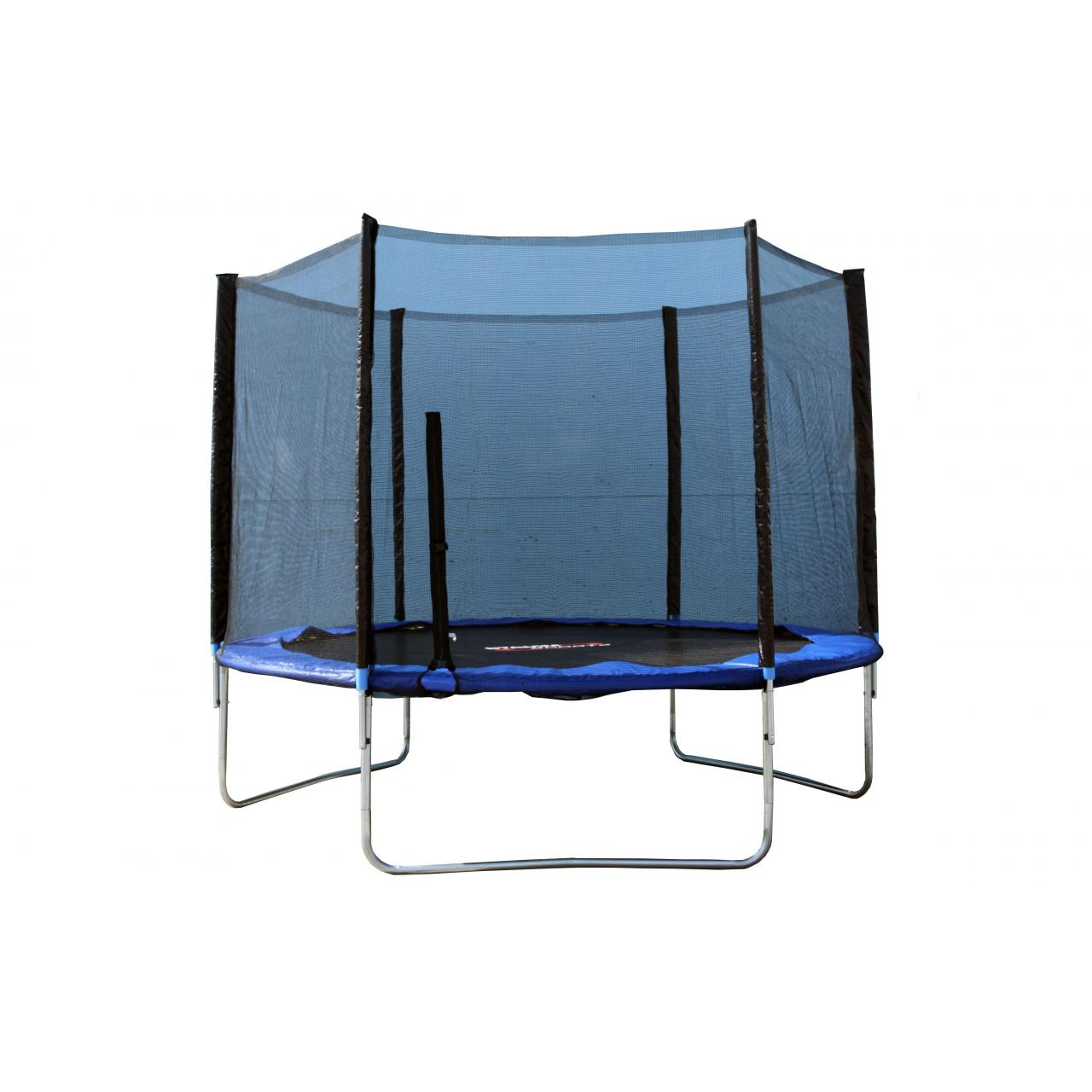 Buy cheap W leg trampoline from wholesalers