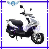 China EFI 125CC Scooter With Euro 4 Certificate 125XQ-EagleII on sale