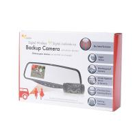 Buy cheap Backup camera packaging from wholesalers