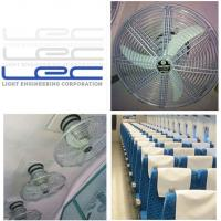 Buy cheap Railway compartment fan from wholesalers