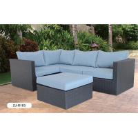 Buy cheap Outdoor furniture series ZJ-R183 from wholesalers
