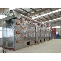 Buy cheap Drying equipment series DW multi-layer belt dryer from wholesalers