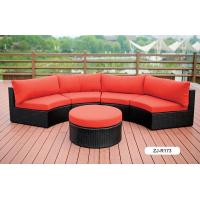 Buy cheap Outdoor furniture series ZJ-R173 from wholesalers