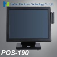 Buy cheap Touch POS POS-190 from wholesalers