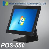 Buy cheap Capacitance Flat POS POS-550 from wholesalers