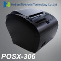 Buy cheap POS Printers POSX-306 from wholesalers