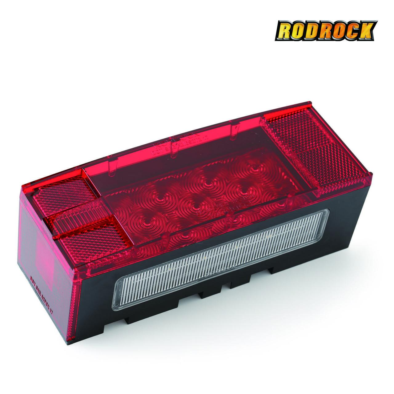 Buy cheap LED Stop / Turn / Tail Light 8