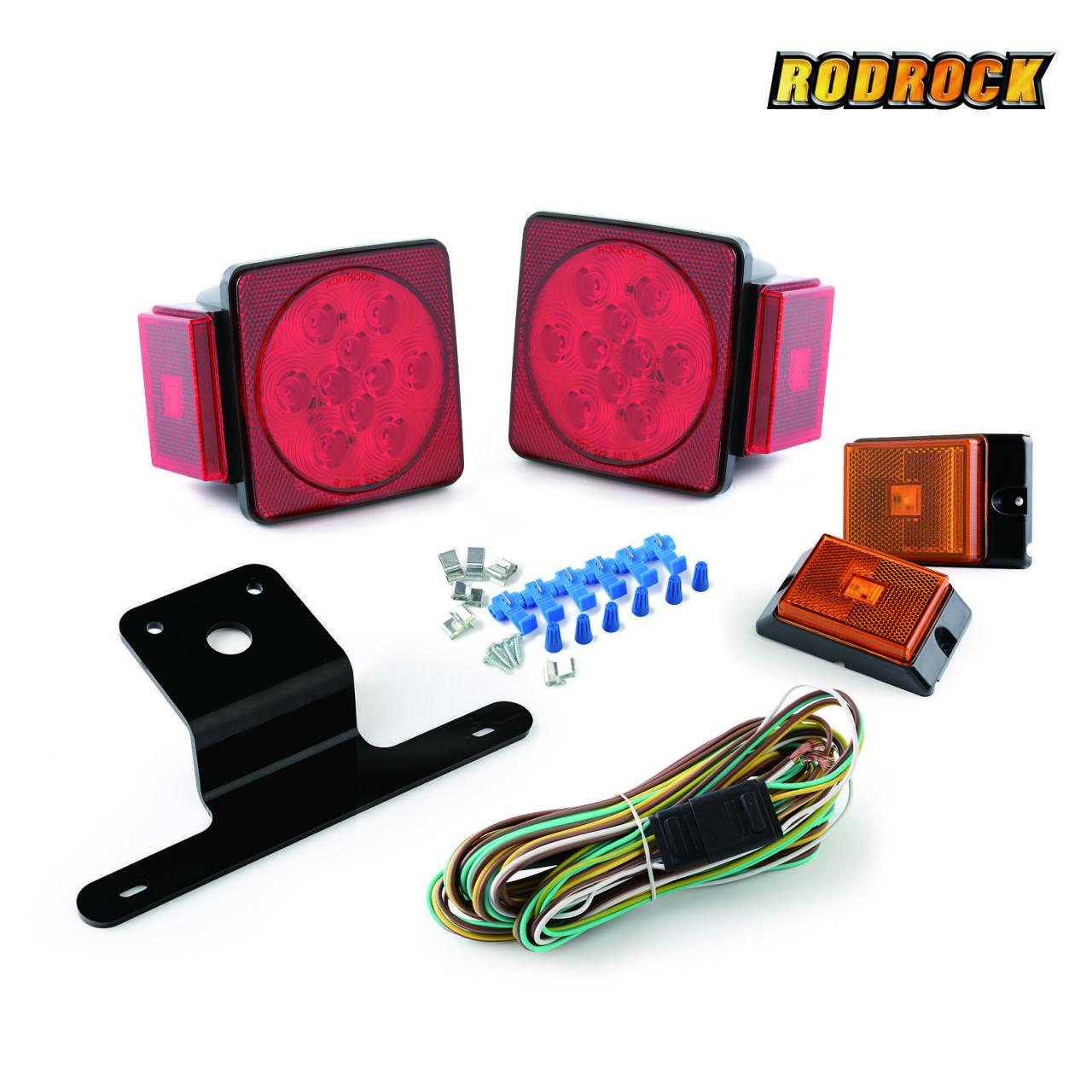 Buy cheap LED Light Kit 4
