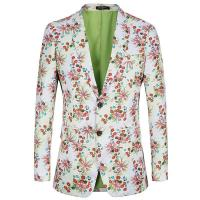 Buy cheap Printed suit NO.: Spring flower Printed suit from wholesalers