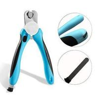China ST-Pet Nail Clipper Pet Grooming Trimmer Scissor Dog Nail Clipper on sale