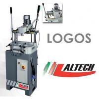 Buy cheap Aluminium Freezing Brand: ALTECH , Model: LOGOS from wholesalers