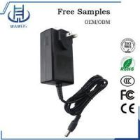 Buy cheap 12v 3a power adapter 36w for Led Strip from wholesalers