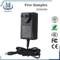 Buy cheap Wall Plug 12v 3a Power Adapter 36w from wholesalers