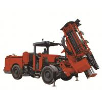 Continuous fight auger drilling machine DL-4(for Mining) Manufactures
