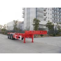 Continuous fight auger drilling machine Skeletal container