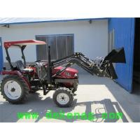 Farm Implements FEL-China Tractor Front End Loader with 4-in-1 bucket Manufactures