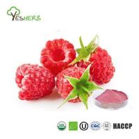 Buy cheap Raspberry Powder from wholesalers
