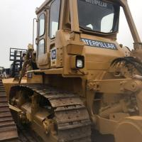 Used Bulldozer CAT D8K Tractor