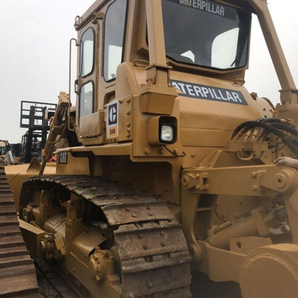 Quality Used Bulldozer CAT D8K Tractor for sale
