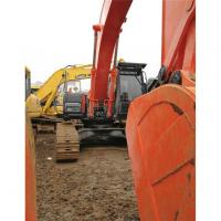 Japan Used Hydraulic Crawler Excavator ZX250 Manufactures