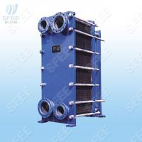 China Heat Transfer Equipment Plate Frame Heat Exchanger on sale