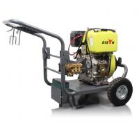 high pressure water cleaner Manufactures