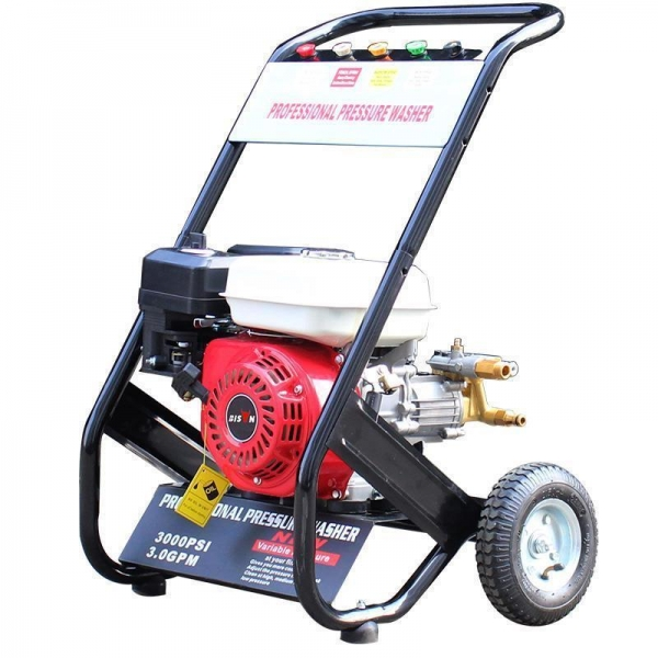 Quality diesel pressure washer for sale