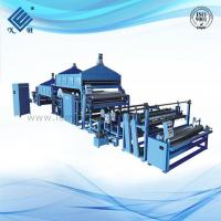Flame Laminating Machine For Home Floor Mat Manufactures