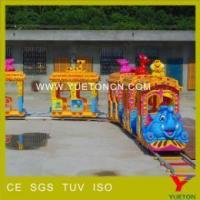 YT-SG13 Inflatable pony ride game