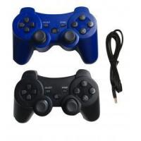 Ps3 Controller Wireless Controller with Charger Cable - 2 Pack Dual Vibration Manufactures