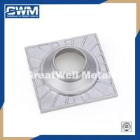SS304 Stainless Steel Floor Drain for Balcony Bathroom Manufactures