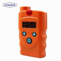 China JHB-200 Portable Infrared Carbon Dioxide CO2 gas detector on sale