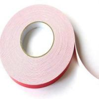 Buy cheap Foam Mounting Spacer Tape from wholesalers